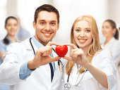 A Fresh Start with a New Heart: Home Health Care for Adult Heart Transplant Recipients