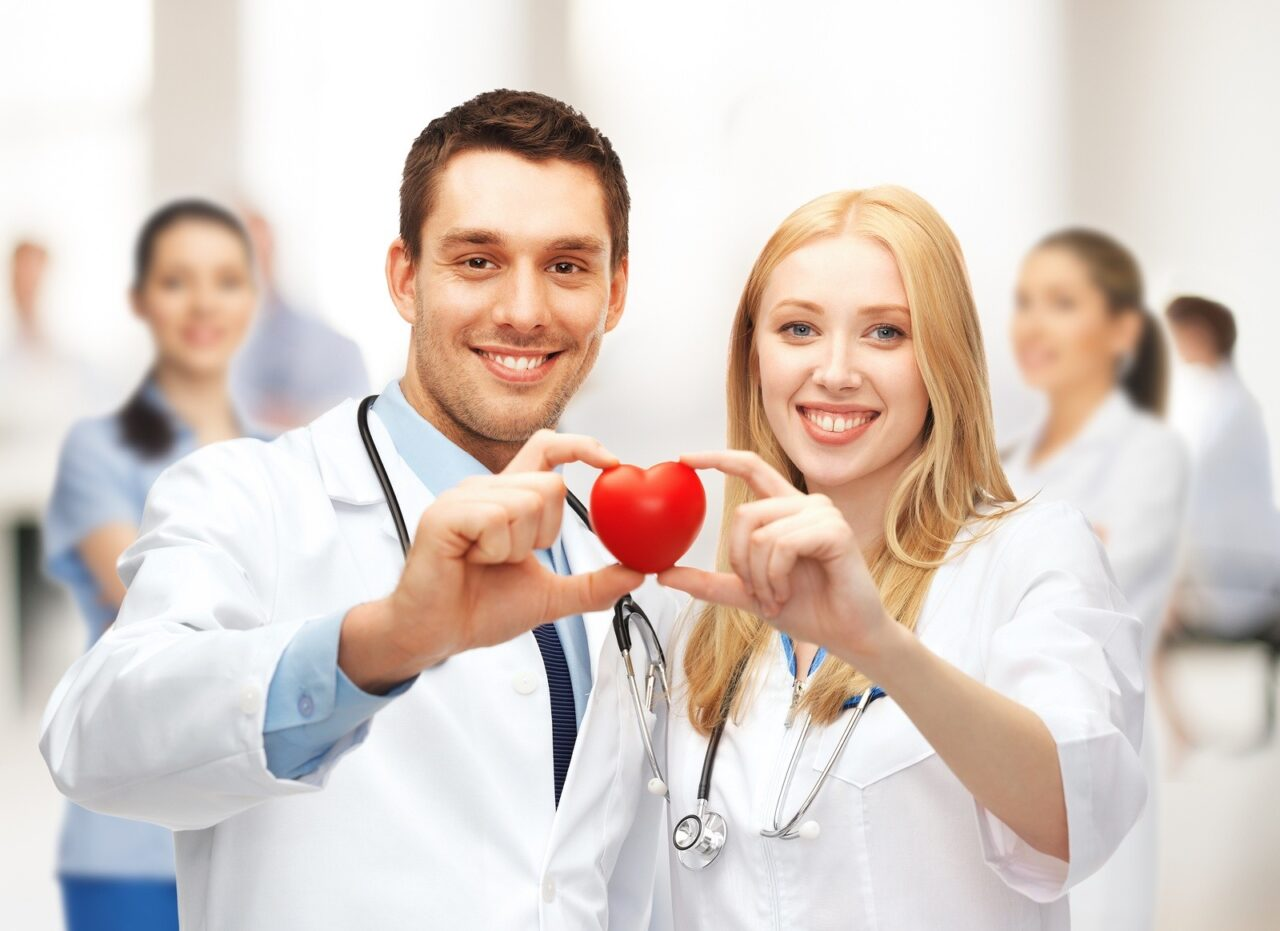 Home Health Care for Adult Heart Transplant Recipients