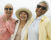 Humor Heals: The Benefits of Laughter for People with Chronic Conditions and Their Caregivers