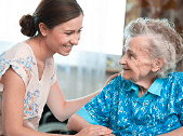 Five Things Every New Family Caregiver Needs to Know