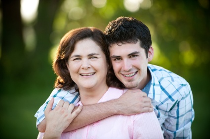PCA Services Can Benefit Adult Children