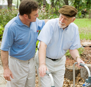 home health care for dementia patients