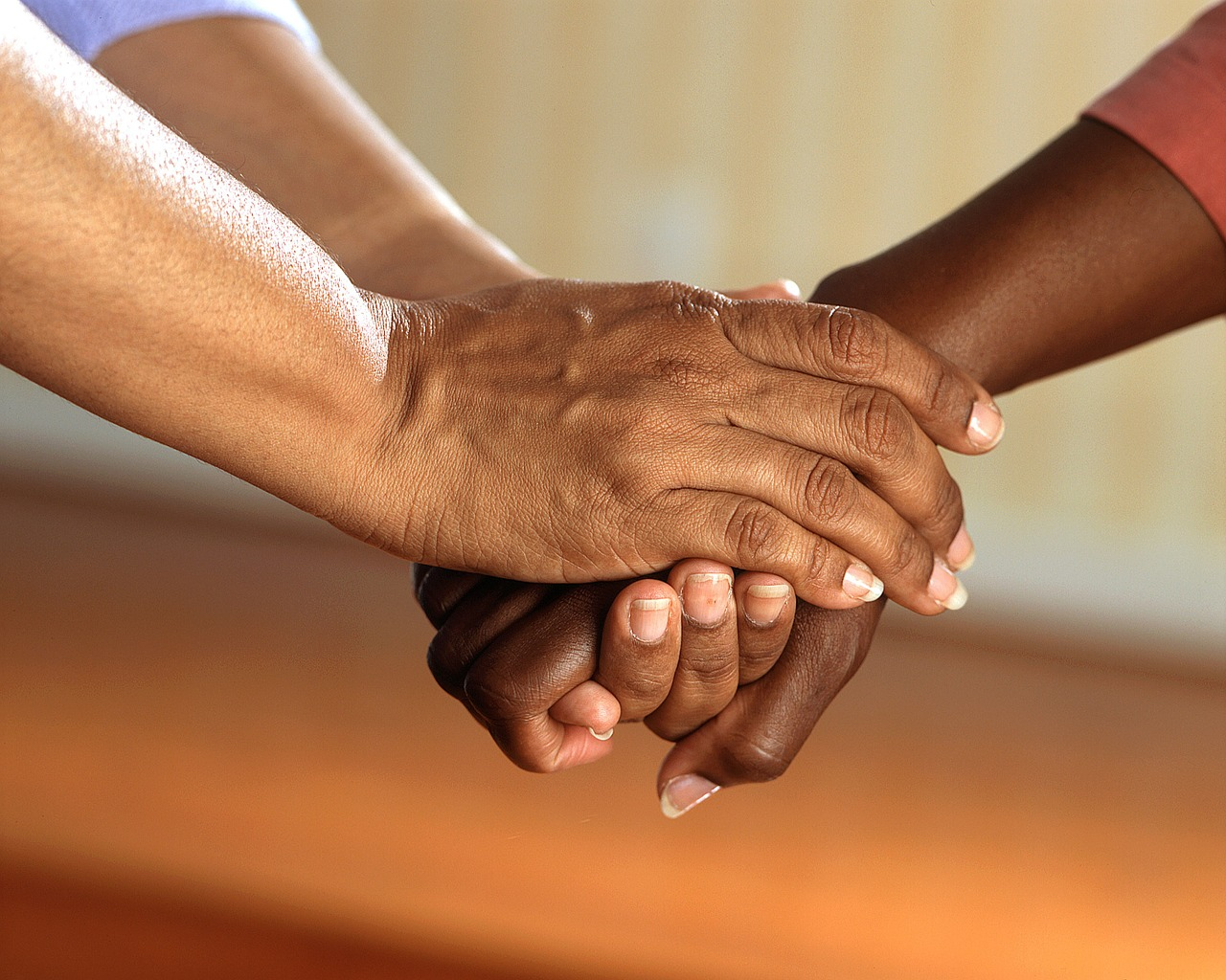 Caring for the Caregiver: The Powerful Benefits of a Helping Hand