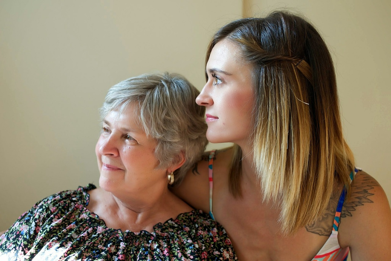 Caregiver Health