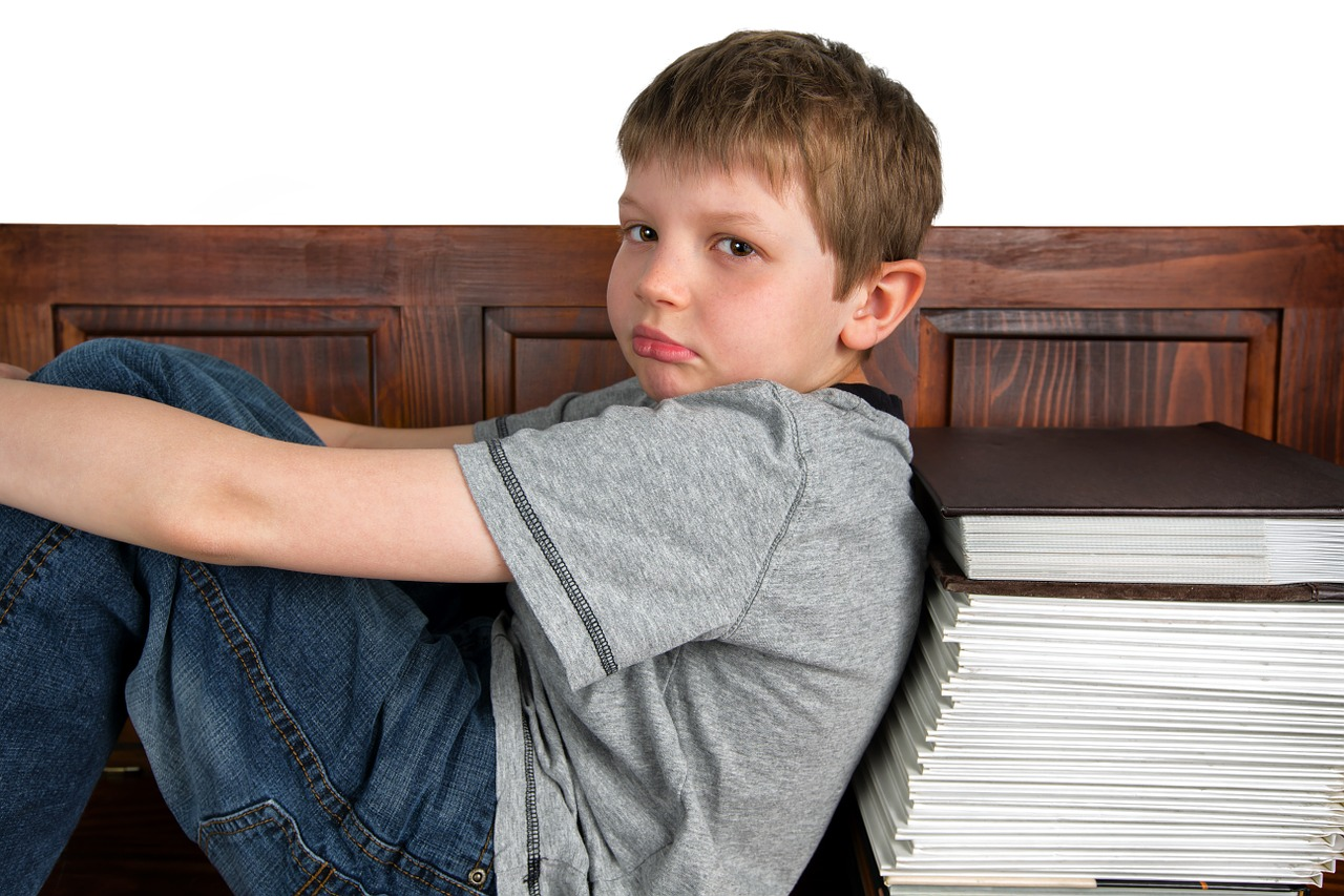 Home Care can Benefit Students with ADHD