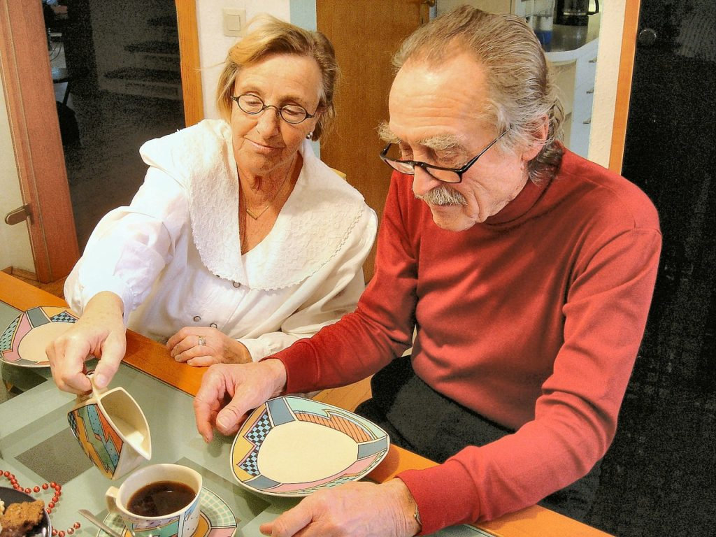 Options for Senior Care