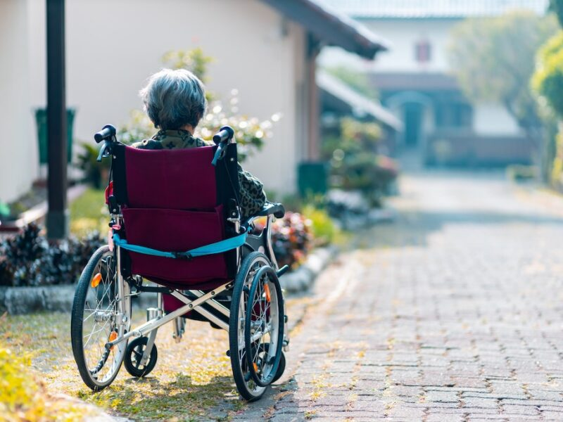 Innovative Therapy for Dementia Home Care Patients