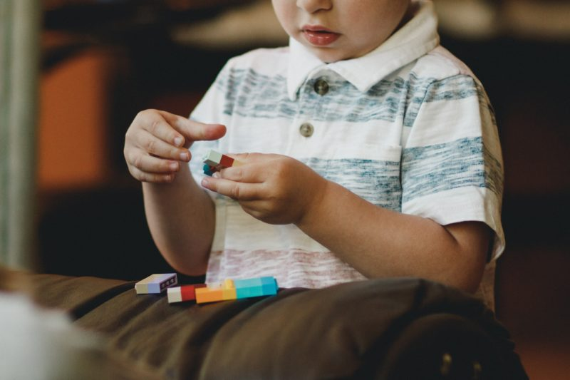 Homecare Services for Children with Autism