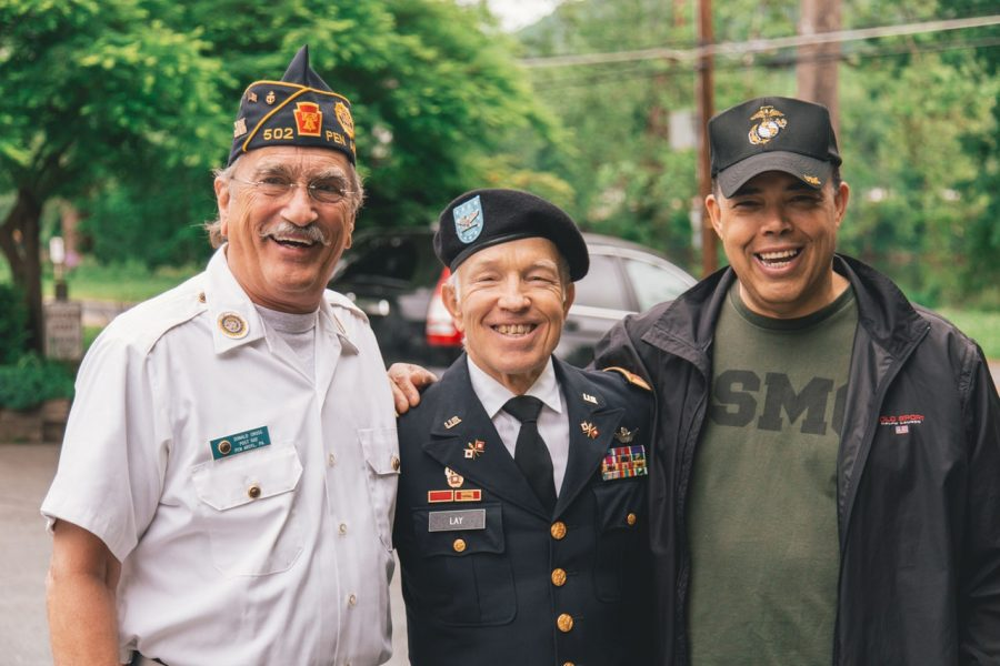 Are Veterans Eligible for Homecare Services?