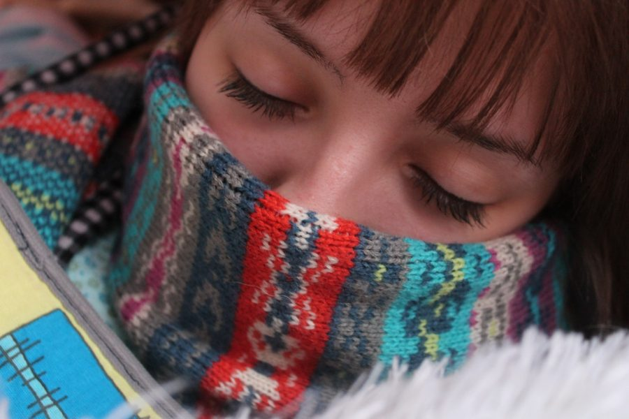 How Caregivers Can Prevent the Flu