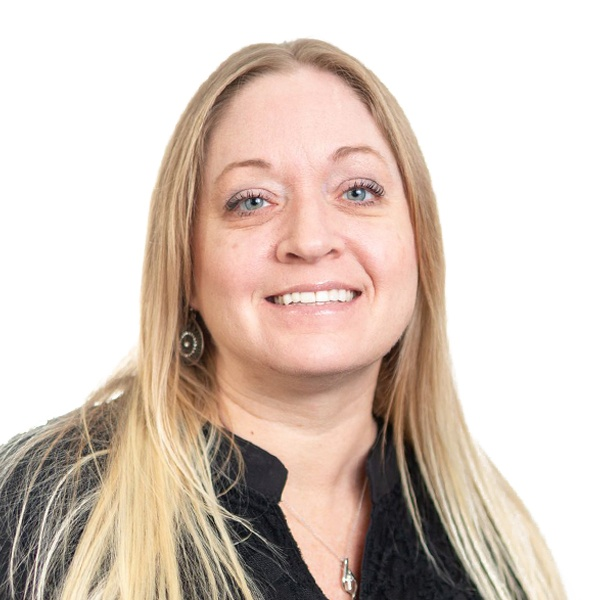 Sarah Dustin | Care Experience Specialist - Intake Team