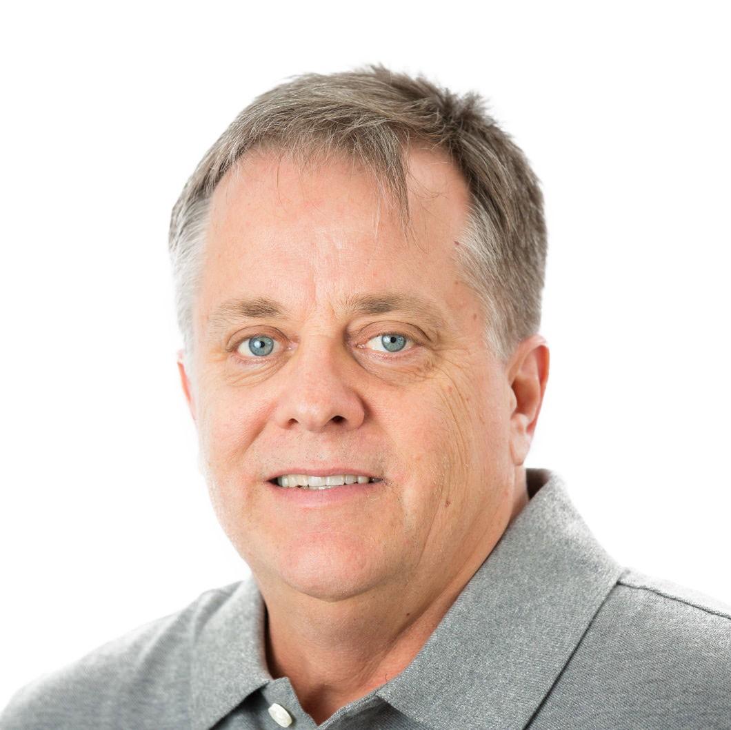 Shawn Gigrich | RN, QP
