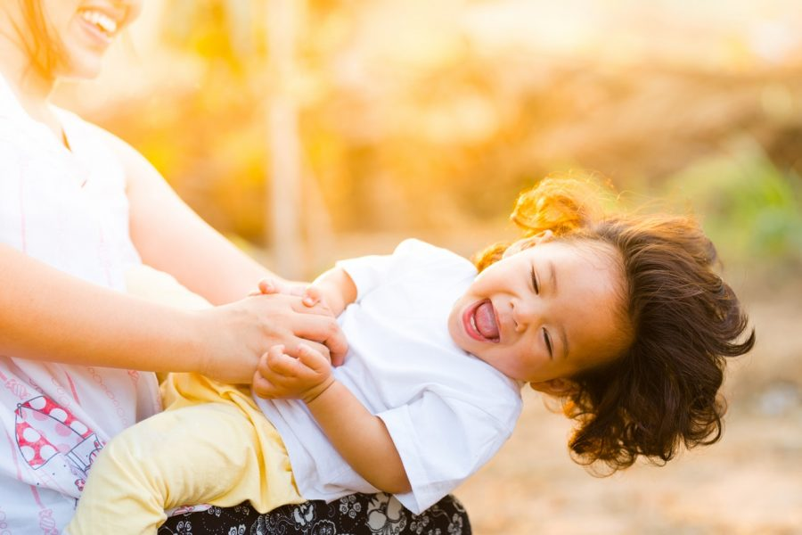 Does My Child Qualify for Pediatric Homecare Services?