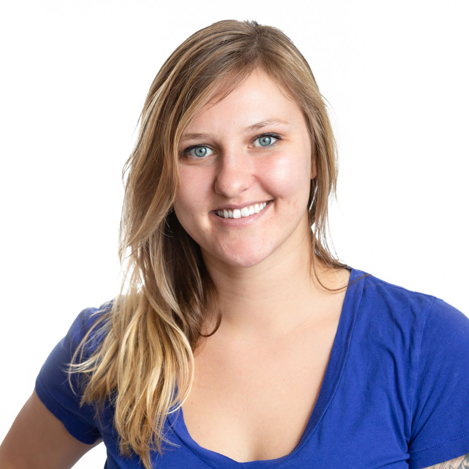 Brittany Steen   Care Experience Specialist - Time and Attendance Team