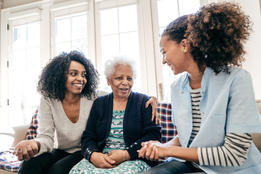 Home Care For Stroke Patients: What You Need To Know