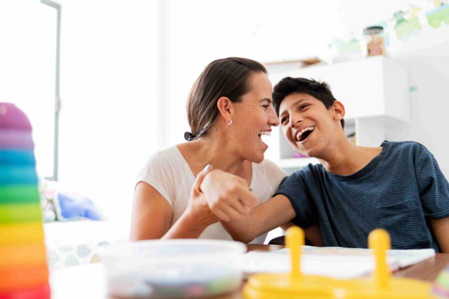 4 Tips for Providing Home Care for Cerebral Palsy