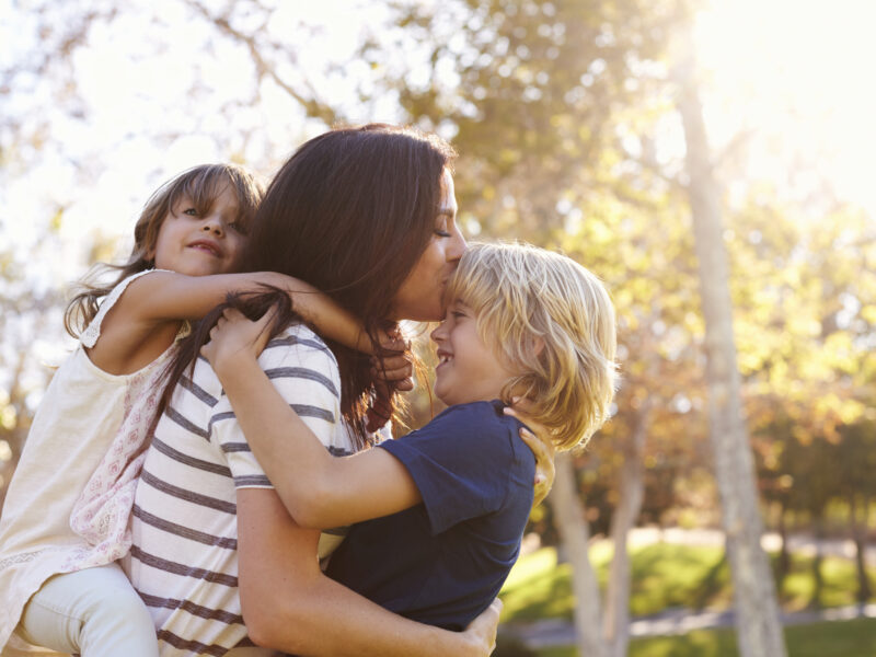 7 Ways to Help a Child with Autism Thrive