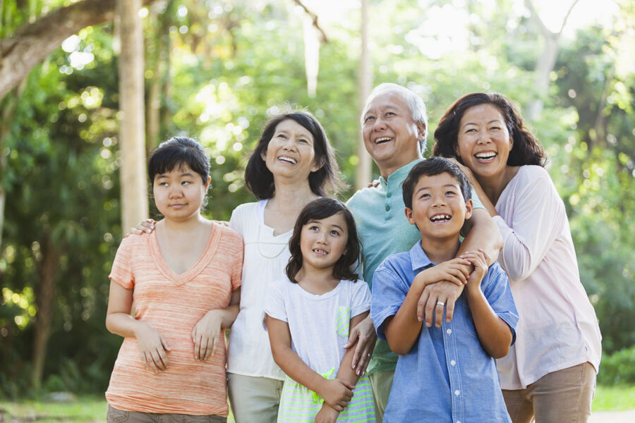 The Sandwich Generation: Providing Home Care Across Generations