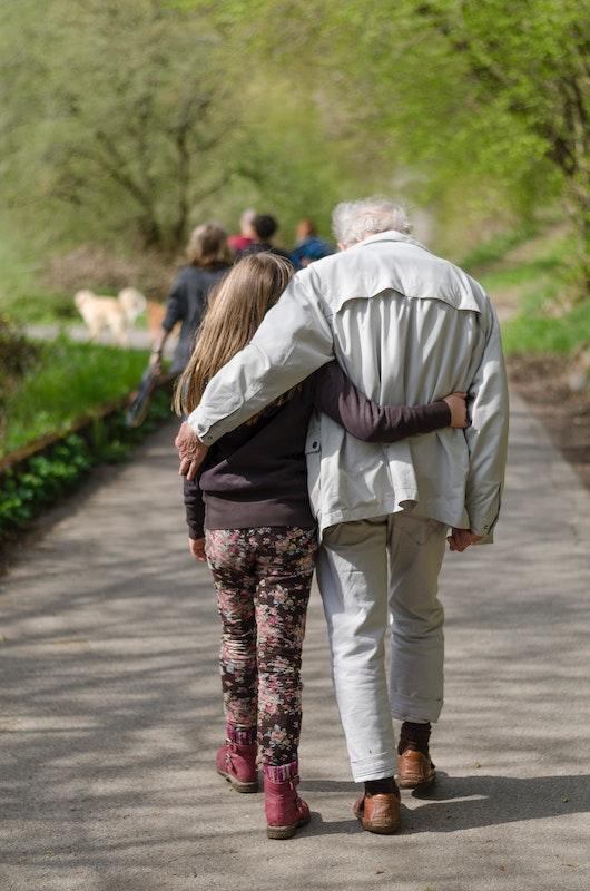 How to Obtain Power of Attorney for Your Elderly Parent