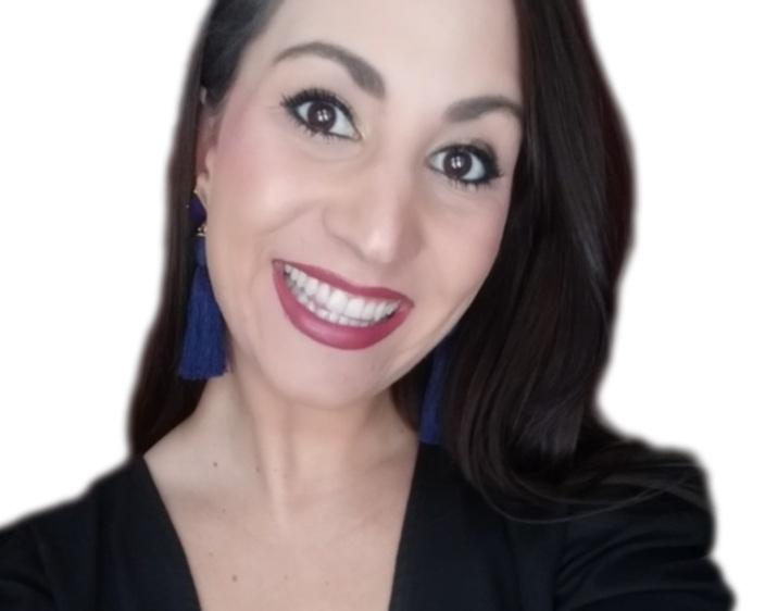 Andrea Alvarado-Valentine
