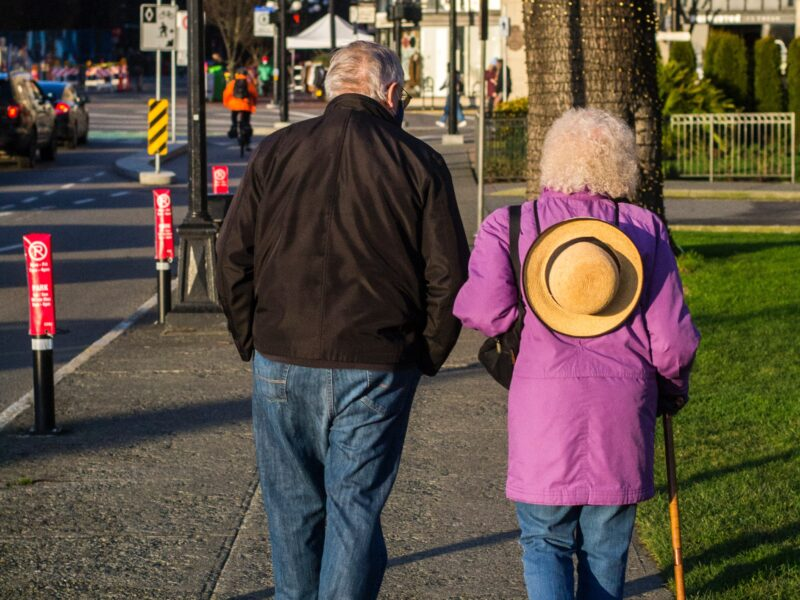 Can a Loved One with Dementia Receive At-Home Care?