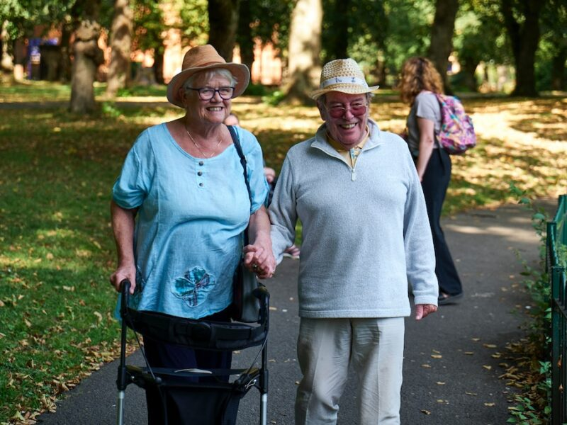 Home Care After Hip Replacement Surgery
