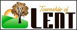 Lent Township Logo