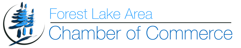 Forest Lake Area Chamber of Commerce Logo