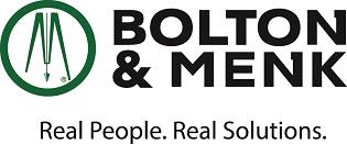 Bolton & Menk Logo