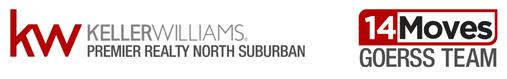 14 Moves Goerss Team at Keller Williams Premier Realty