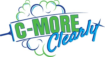 C-More Clearly Logo