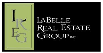 LaBelle Real Estate Group Logo