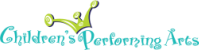 Forest Lake Children's Performing Arts Logo