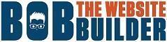 Bob the Website Builder Logo