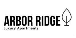 Arbor Ridge Luxury Apartments Logo