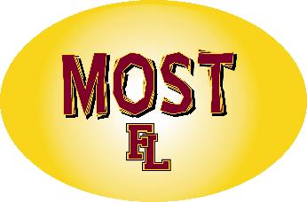 MOST FL Logo