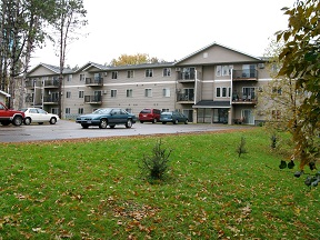 Mill Pond Forest Apartments