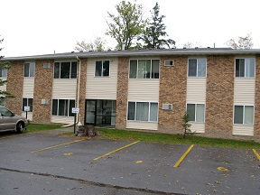 Birchview Apartments Forest Lake