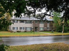 Maple Court Apartments Forest Lake, MN