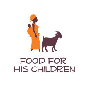 Food for His Children Forest Lake Logo