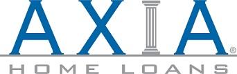 Axia Home Loans Logo