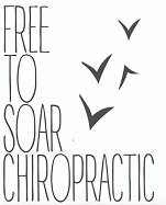 Free tp Soar Chiropractic Forest Lake Logo