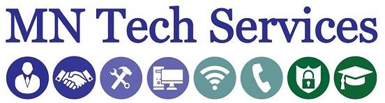 MN Tech Services Logo
