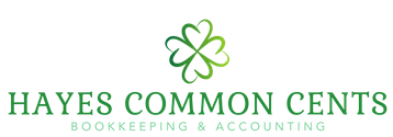 Hayes Common Cents Bookkeeping & Accounting