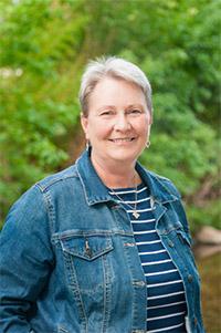 Dr. Mary Street Wilson