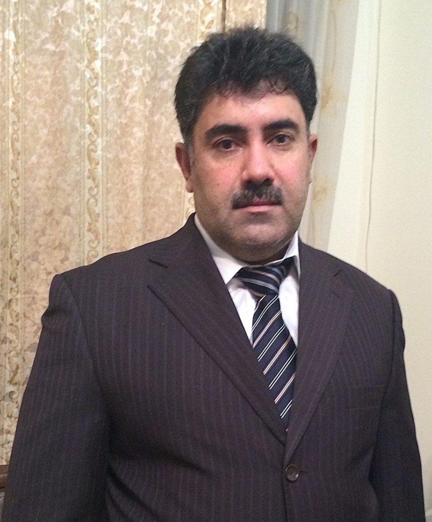 Malik Shah Baluch