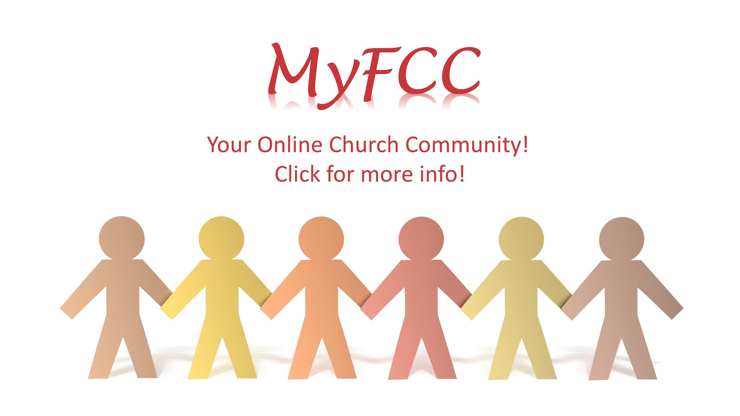 MyFCC