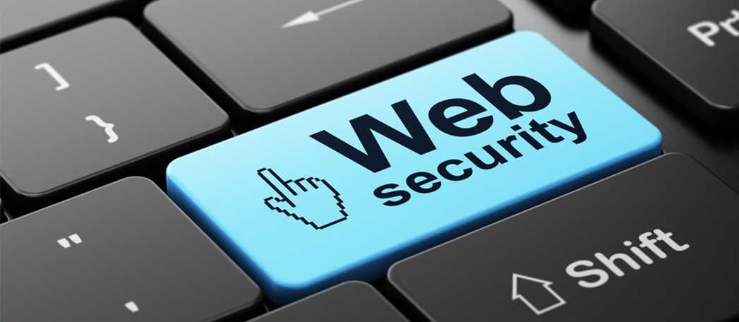 web security | WEB MADE SIGN