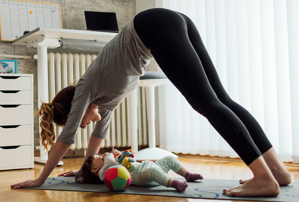 10 Best Tips for Postpartum Exercise