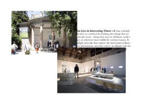 bienal de venecia 2019 muestra